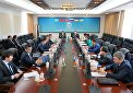 SCO foreign ministries review the legal framework for cooperation