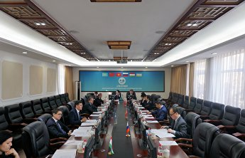 Meeting of a group of experts on preparations for the upcoming session of the SCO National Security Council Secretaries