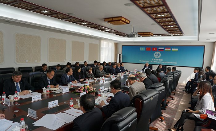 Roundtable entitled Strategy on Five Priority Directions of Development of the Republic of Uzbekistan in 2017-2021