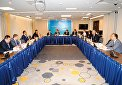 Meeting of Senior Officials of Counternarcotics Agencies of the SCO Member States