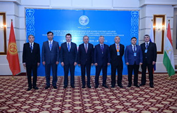 The 7th Meeting of Senior Officials of the SCO Member States' Counternarcotics Agencies