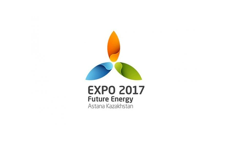 The venue of the EXPO 2017 International Specialised Exhibition
