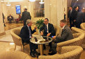 SCO Secretary-General Rashid Alimov met with UN Under-Secretary-General for Political Affairs