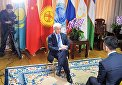 SCO Secretary-General's interview with  CCTV2