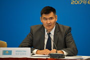 The meeting of the SCO Council of National Coordinators
