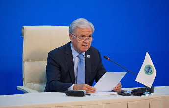 Press briefing of the SCO Secretary-General following the SCO Heads of State Council Meeting