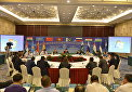 The sixth meeting of the heads of territorial agencies of Shanghai Cooperation Organisation member-states' departments for disaster prevention and relief
