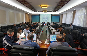 SCO Council of National Coordinators