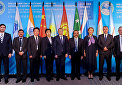 Meeting of the Heads of SCO Member States Services in Charge of Ensuring Sanitary and Epidemiological Wellbeing