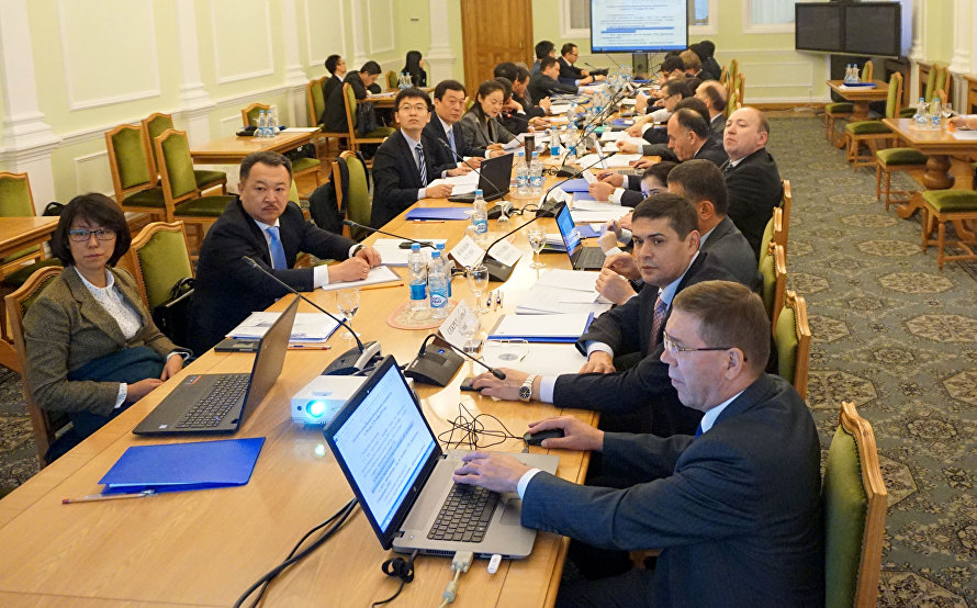 SCO Council of National Coordinators agrees upon draft documents for the SCO Heads of Government Council meeting in Sochi