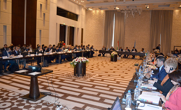 Economic Forum of the UN Special Programme for the Economies of Central Asia (SPECA)