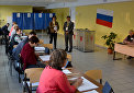 SCO Observer Mission: Presidential election proceeds smoothly in Irkutsk, Kaluga regions