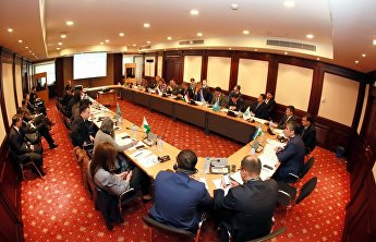 SCO Special Working Group on Development of Transit Potential