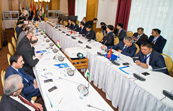 The Fourth Conference of the Heads of Ministries and Agencies of Science and Technology of the Shanghai Cooperation Organisation Member States