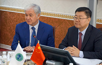The SCO Council of National Coordinators (СNС) finished its work in Beijing