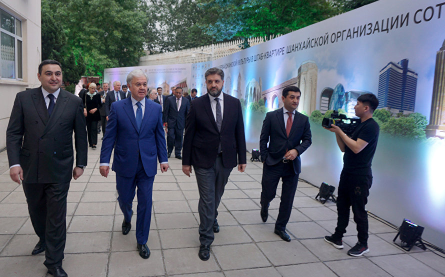 Azerbaijani Day of Culture