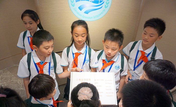 The SCO Headquarters held its traditional Open Doors Day