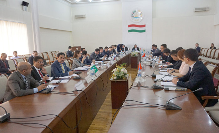 Council of External Trade and Economy Ministers of the SCO Member States