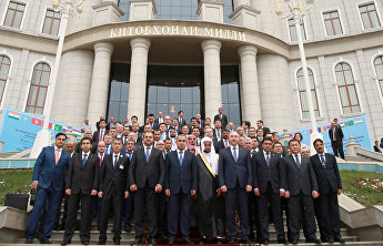 Prosecutors General meet in Dushanbe