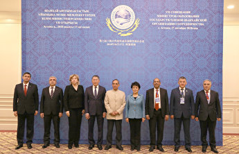 Astana hosts seventh meeting of education ministers of SCO member states