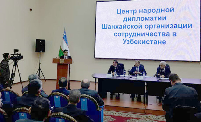 The SCO Centre for Public Diplomacy must become a civilizational bridge in the region