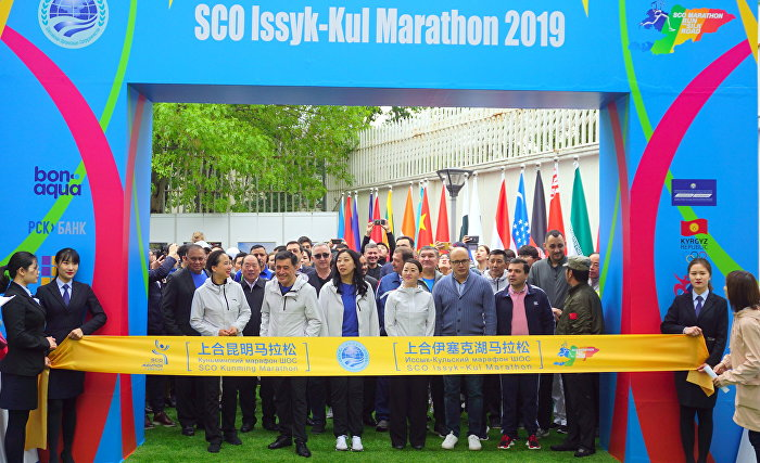 Secretariat holds preview of 2019 SCO Marathons