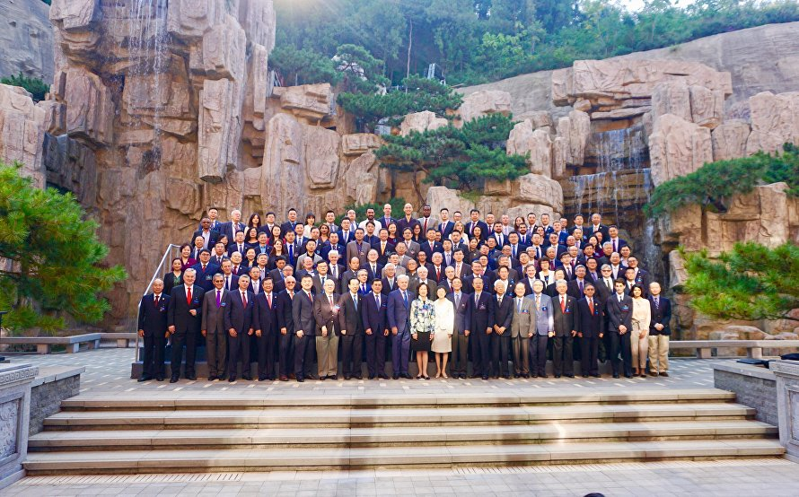 The 3rd Taihe Civilisations Forum 'Science Culture, Future Ethics and Common Values'