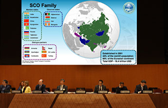SCO Secretary-General addresses 82nd session of Inland Transport Committee of UN Economic Commission for Europe
