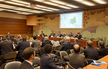 Geneva: SCO-UNECE high-level event