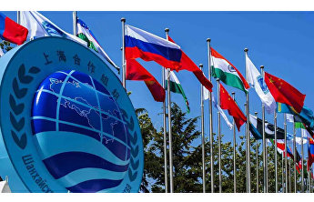 The SCO Secretary-General sends a sympathy message to the President of Iran over the spread of the coronavirus