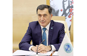 SCO Secretary-General Vladimir Norov's interview with the China Pictorial magazine
