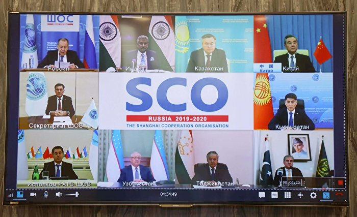 Statement by the SCO Foreign Ministers Concerning the Spread of the Novel Coronavirus (COVID-19)
