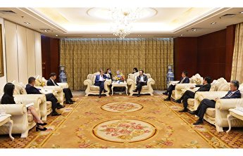 SCO Secretary-General received an update on the functioning of the Chinese Academy of Agricultural Engineering