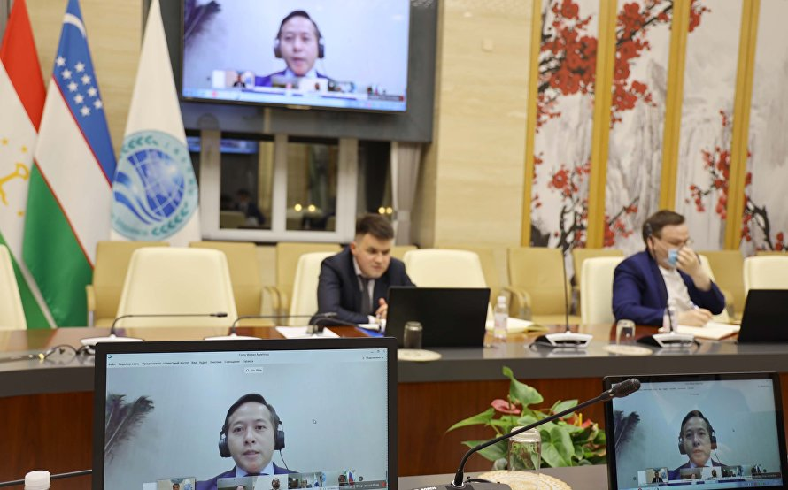 SCO Secretary-General attends 4th INTERPOL Dialogue meeting