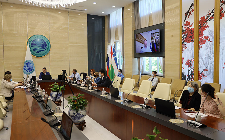 SCO countries discuss export strategy during roundtable