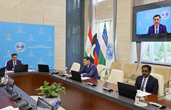 SCO Consortium of Economic Analytical Centres held its first meeting