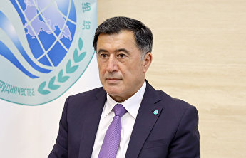 SCO Secretary-General speaks about International Day for the Eradication of Poverty