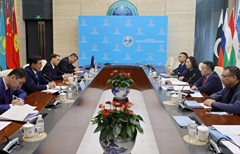 SCO Secretary-General's press conference on the results of the SCO Summit
